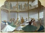 Dance Of The Whirling Dervishes