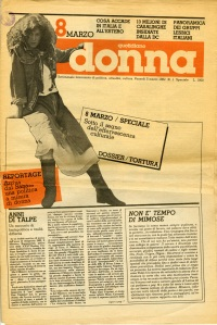 Quotidiano Donna
