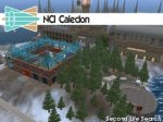 NCI Caledon Classroom