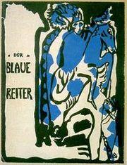 Wassily Kandinsky, Blaue-Reiter
