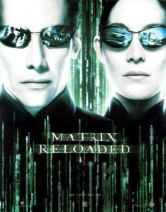 Matrix e Talmud