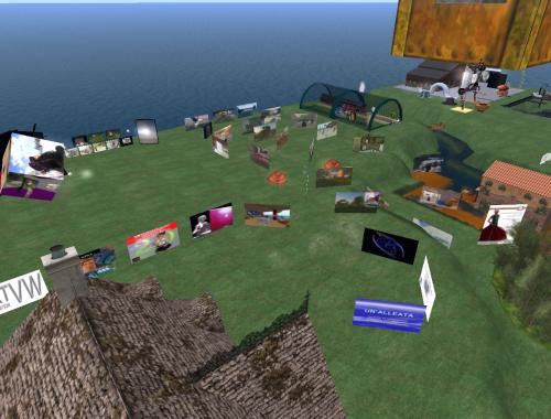 Mappe per orientarsi nella Seconda Vita