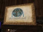 EM Ancient Knot