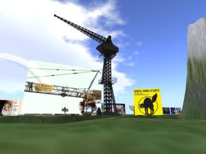 NON LI LASCEREMO MAI SOLI Brescia 8 novembre, anche in Second Life