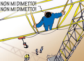 La vignetta di Gianni Carino