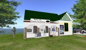 Casa Museo Ernesto Che Guevara